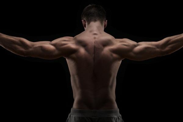 自重筋トレで肉体改造しよう!部分別の自重トレーニング方法3選