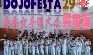道場フェスタ29昇竜旗